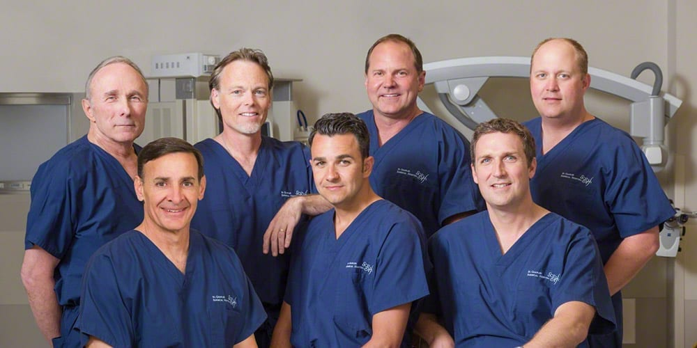 Image of Doctors at Center For Restorative Breast Surgery in New Orleans, LA