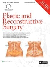Plastic And Reconstructive Surgery Book Cover Image - Center for Restorative Breast Surgery