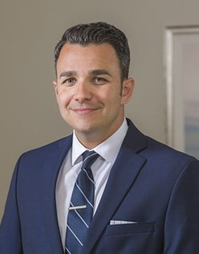 Dr. Craig A. Blum, breast reconstruction doctor at Center For Restorative Breast Surgery in New Orleans, LA